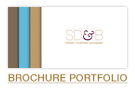 Request SD&B Brochure Portfolio